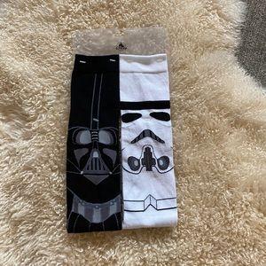 2 for $10 - Starwars Socks